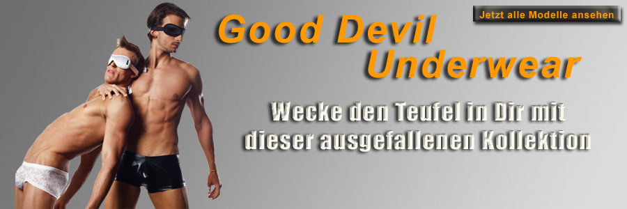 Good Devil Underwear